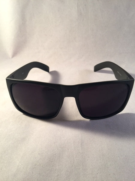 TRIBAL TROOPER BLACK SPECTACLES