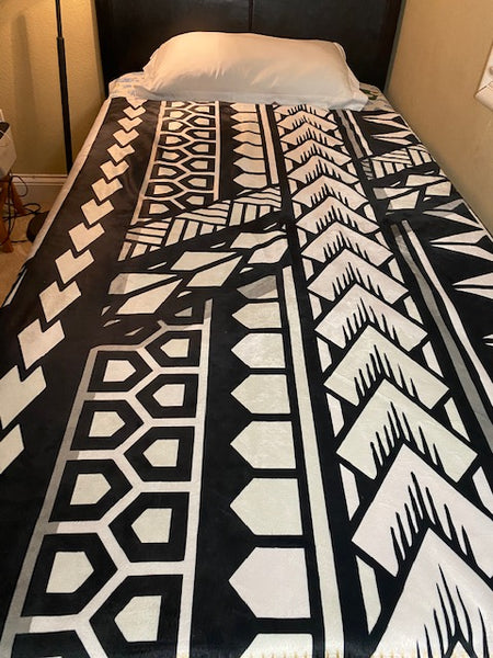 Tribal Blanket Collection