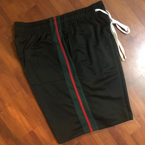 Guam Gucci Palm Basketball Shorts