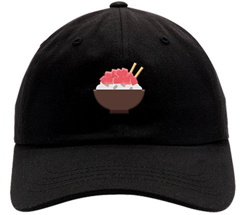 POKE DAD HAT