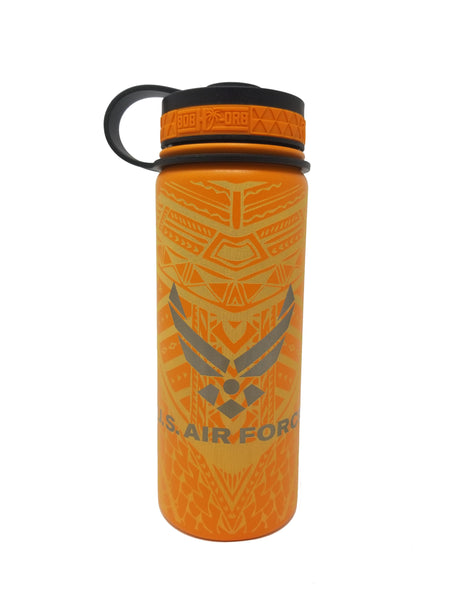 Army Tribal Flasks