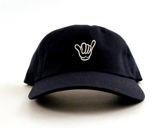 A Shaka Dad Hat Collection