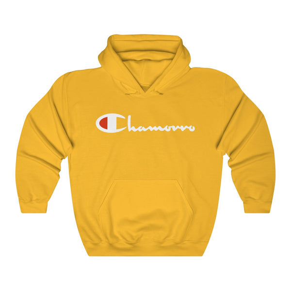 Chamorro Unisex Heavy Blend™ Hooded Sweatshirt