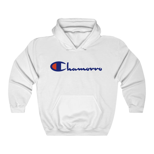 Chamorro Hooded Sweatshirt