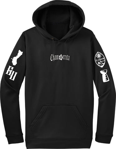 Chamorrita Elements Hoody