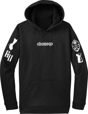 Chamorro Elements Hoody
