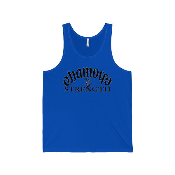 Chamorro Strength Tank Top