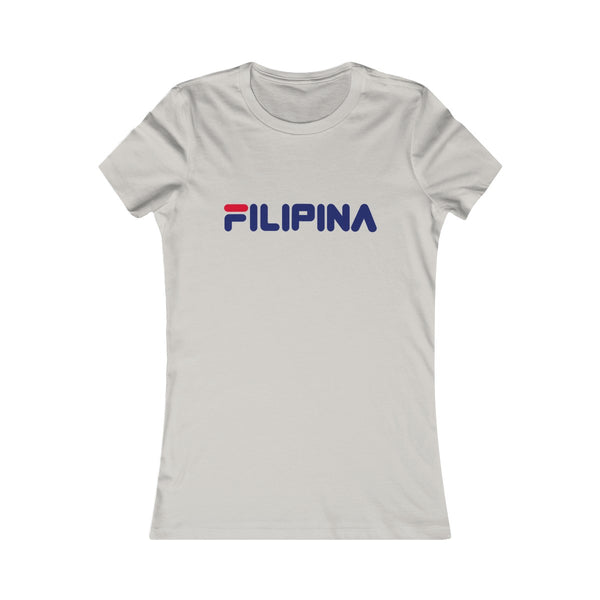 Filipina Womens Tee