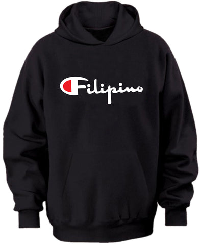 Filipino Champion Heavy Blend™ Hooded Sweatshirt