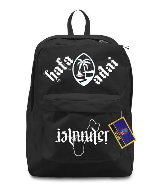 Hafa Adai Islander BackPack Collection