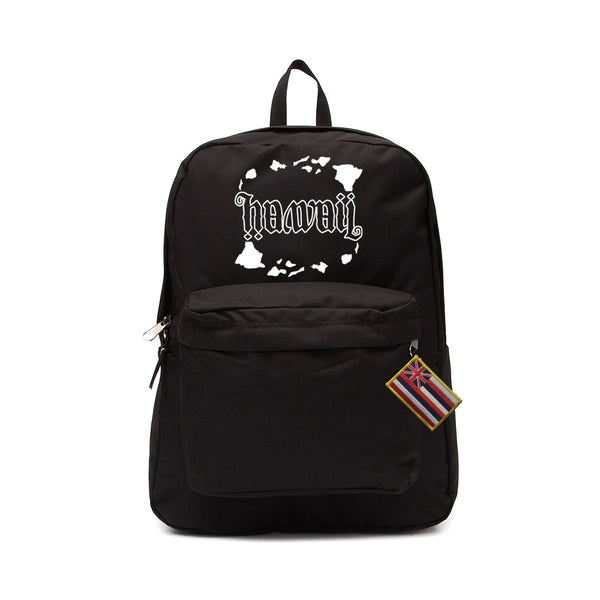 Hawaii 180 Back Pack (Free Hawaii Patch)