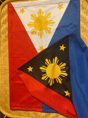 Philippines Flag Tubular Wrap Limited