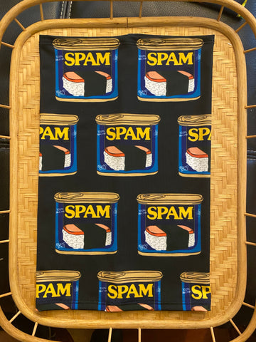 Spam Can Musubi Tubular Wrap Limited