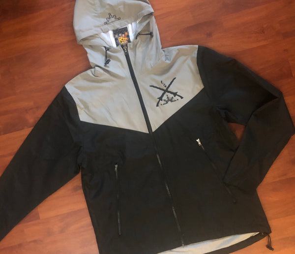 Suns and Swords Track Jacket