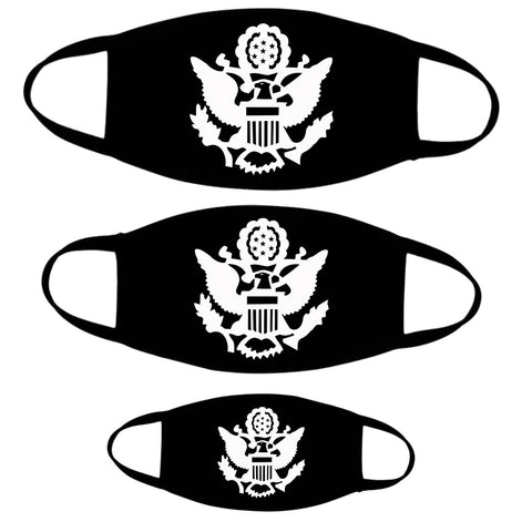 Army Shield Protective masks