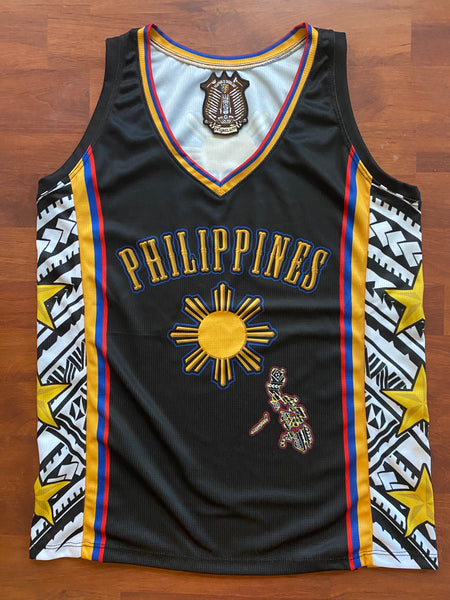 Philippines Tribal Womens Jersey