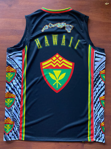 Hawaii Tribal 2020 Jersey