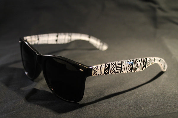 Tribal Band Tattoo Spectacles (SOLD OUT)