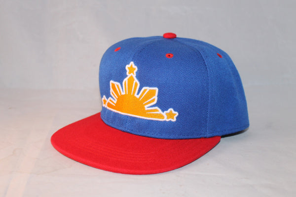 KIDS 3 STARS AND SUN SNAPBACK COLLECTION