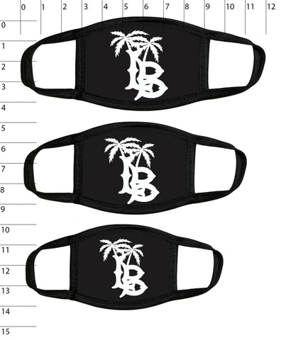 LBC Palms Protective Dust masks