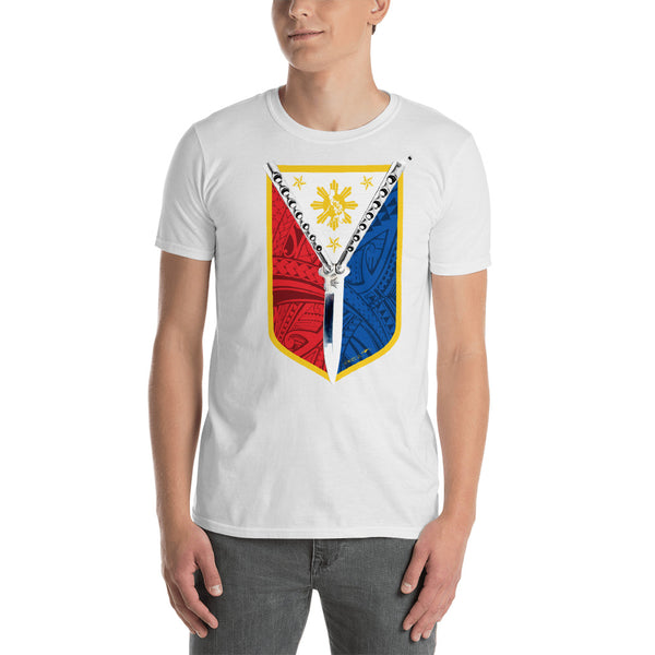 Balisong Shield Tee