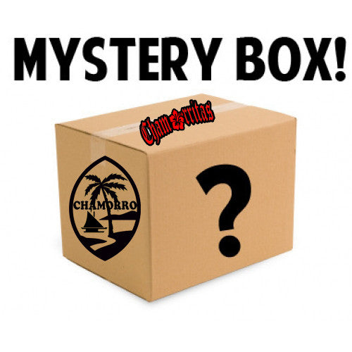 A Womens Chamorritta Mystery Box