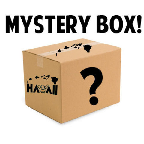 A Womens Hawaii Mystery Box