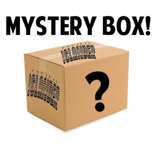 A Mens Pacific Islander Mystery Box