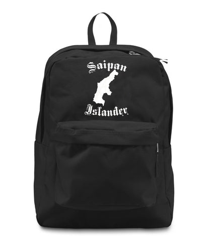 A SAIPAN ISLANDER BACKPACK COLLECTION