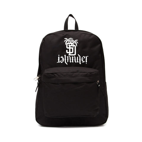 SD Islander BACKPACK COLLECTION