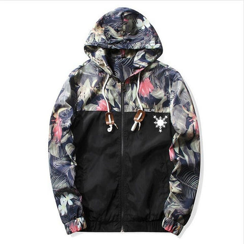 3 Stars and Sun Floral Jacket Pre Order