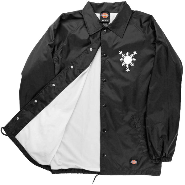 1 Sun and 3 Stars  Windbreaker Jacket Limited Edition