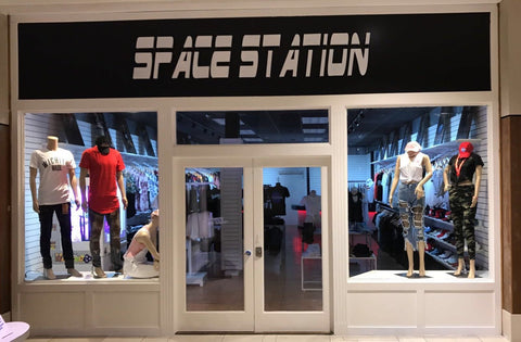 not human space station wichita retail clothing store