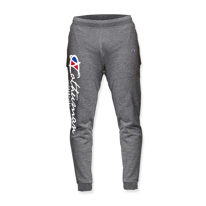 NOT HUMAN CHAMPIONS SWEATS - GREY