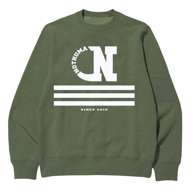 Not Human, REBOUND SWEATER - Sweater, urban graphic streetwear clothing