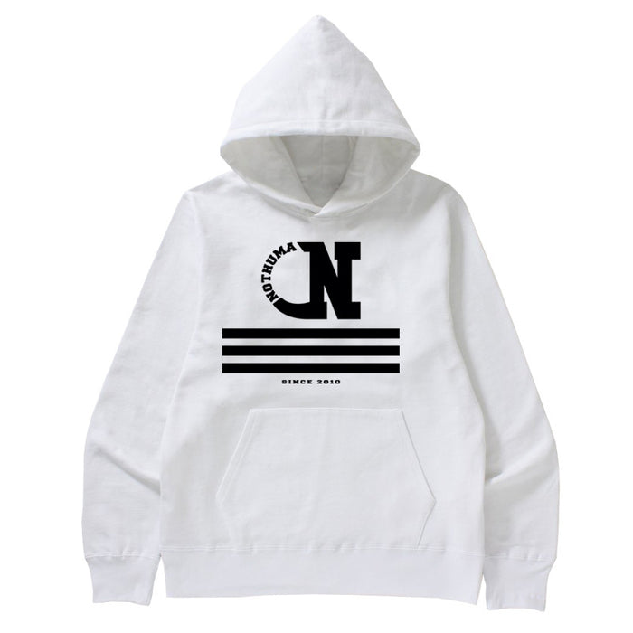 Not Human, REBOUND HOODIE - Hoodie, urban graphic streetwear clothing