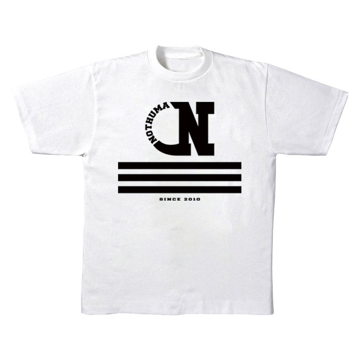Not Human, REBOUND TEE - TShirt, urban graphic streetwear clothing