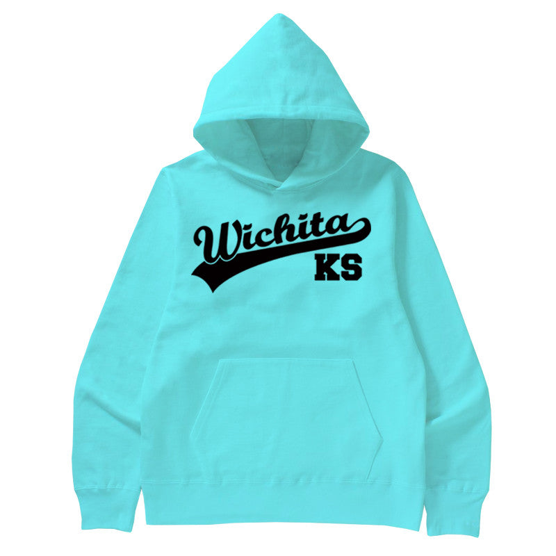 Not Human, WICHITA HOODIE - Hoodie, urban graphic streetwear clothing