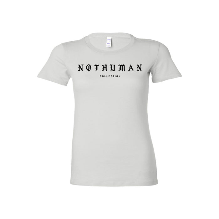 Not Human, P.A.B.L.O. LADIES TEE - TShirt, urban graphic streetwear clothing