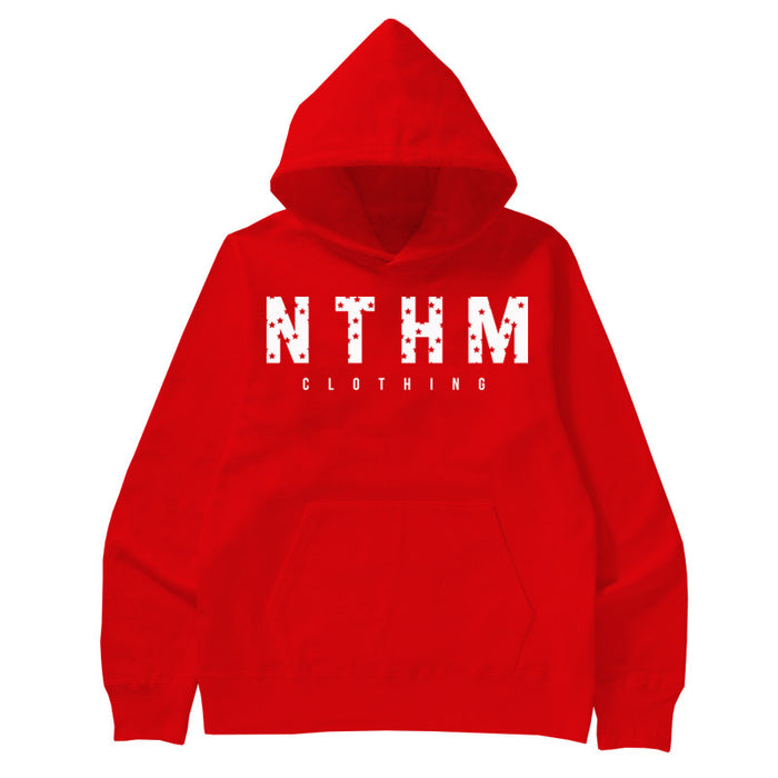 Not Human, NTHM HOODIE - Hoodie, urban graphic streetwear clothing