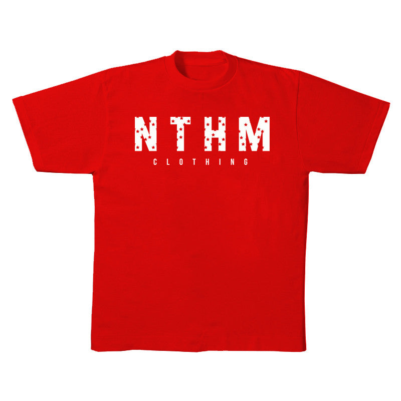 Not Human, NTHM TEE - TShirt, urban graphic streetwear clothing