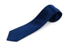 100% Silk Extra Long Solid Skinny Tie for Big and Tall Men