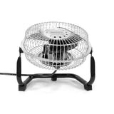 Kipas Angin Tornado Fan Deluxe DLX Mini 06 inch