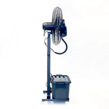 Kipas Angin Embun Water Misty cooling Fan 26 inch