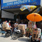 Yong Brothers Jakarta