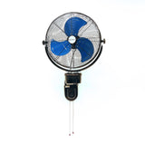 Kipas Angin Tornado Wall Fan TW 20 inch