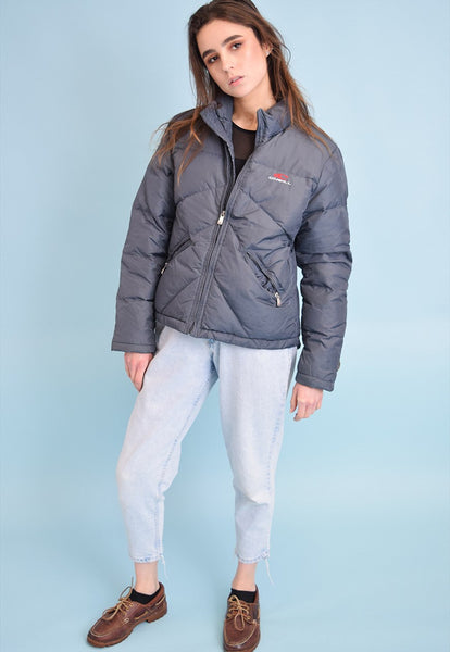 Vintage 90's retro O'NEILL sports puffer padded jacket