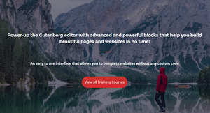 Create Beautiful Blogs and Pages with the Gutenberg Block Editor