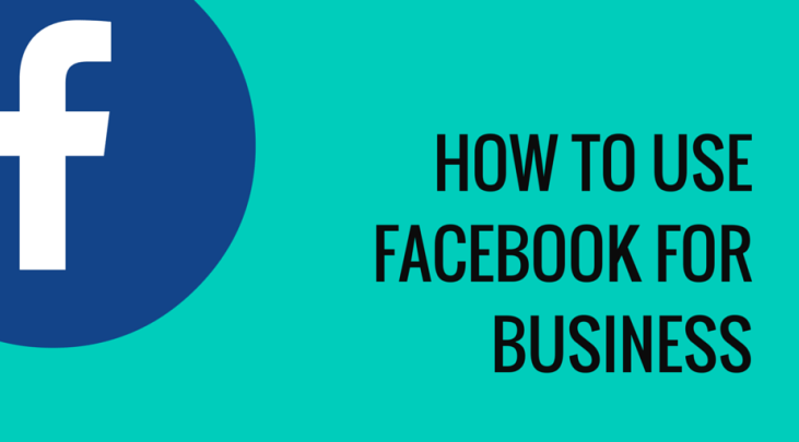 Social Media Marketing (SMM) - How to Use Facebook for Business