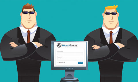 WordPress Security – Protect your Website from Hacks, Malware and Spam
